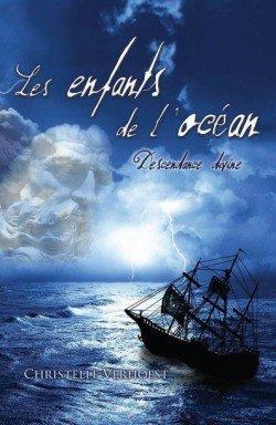 Les enfants de l'océan, Tome 1 : Descendance divine