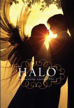 Halo, Tome 1 : L'amour interdit