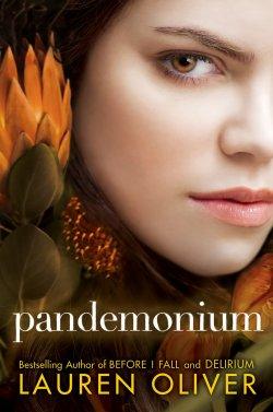 Delirium, Tome 2 : Pandemonium