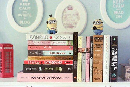Sommaire des livres