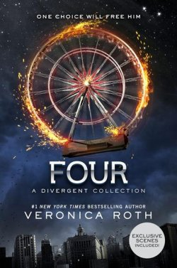 Divergent, Hors série, Tome 1 : Quatre