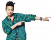 G-Dragon (GD)