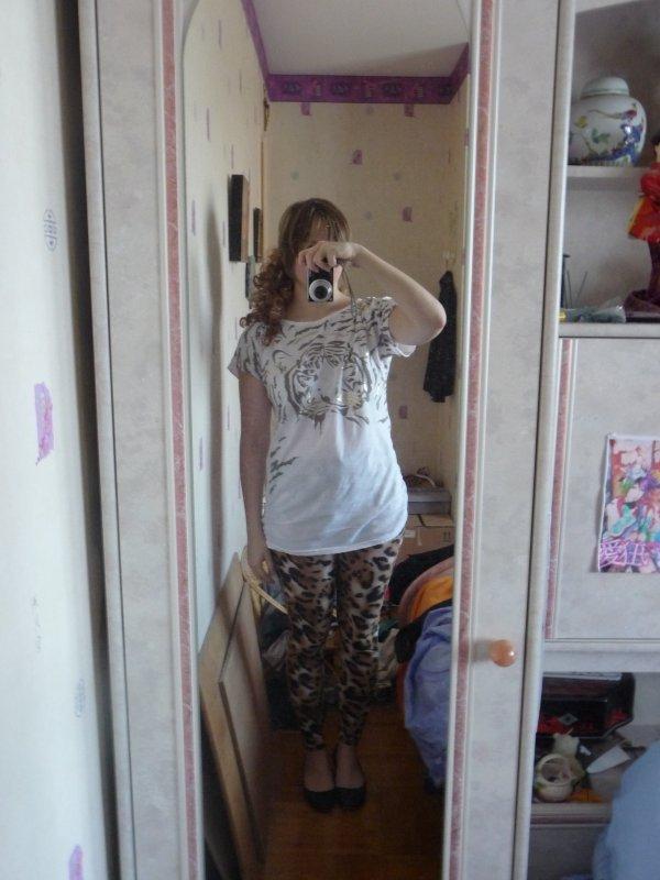 new style style gyaru ou gal