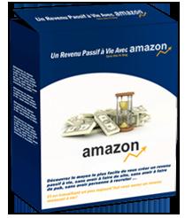 Un Revenu passif a vie Avec Amazon Sans Site Ni Blog !