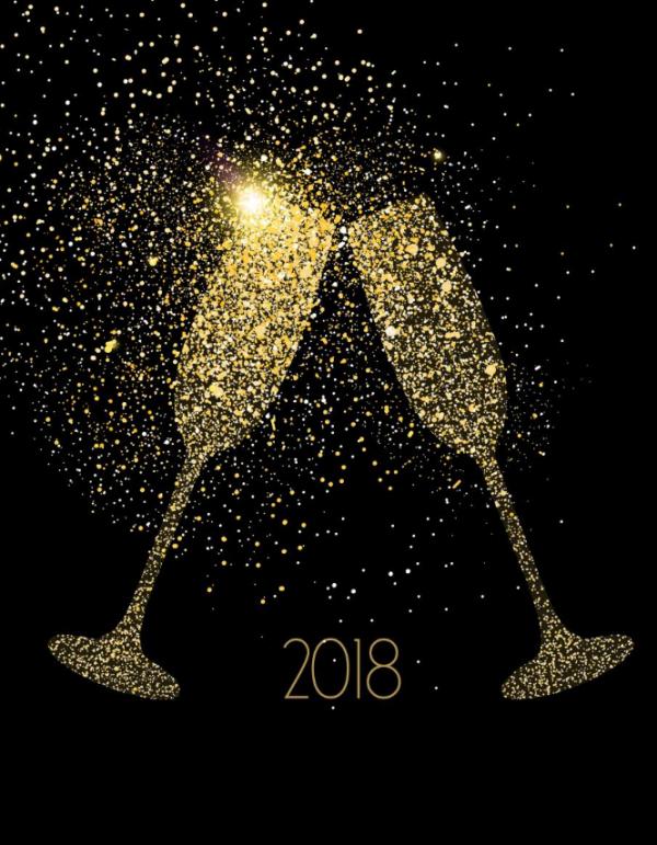 Bonne Année à tous et à toutes