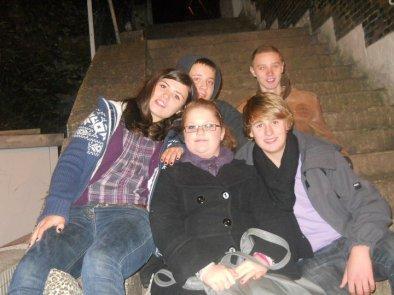 Foire Aux Macarons 2010 ♥
