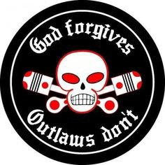 OUTLAWS MC LE HAVRE FRANCE EUROPE
