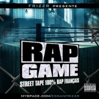 rap game street tape / Laisse tomber 2008 (2008)