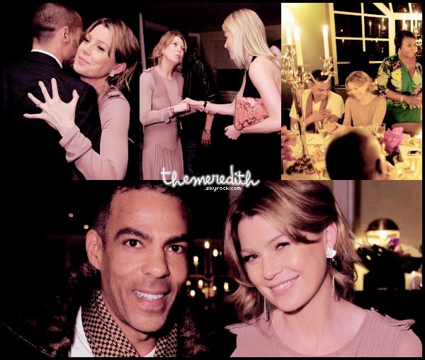 .. 21/02/2012 : Ellen et son Mari été au Pharell Williams au chateau Marmont pour un diner. on ne voit pas trop sa tenue, mais je dirais quand meme top. et toi tu pense top / bof / flop ?  ..