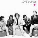 Photo de 1D-sources