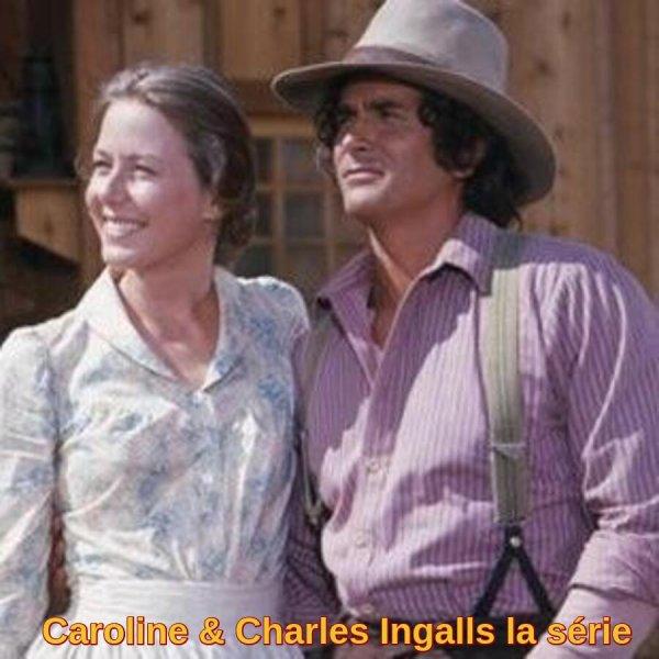 Les ingalls de la petite maison dans la prairie la série & les vrai Ingalls