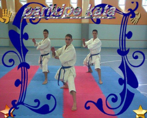 Blog de karate-tanger-saada