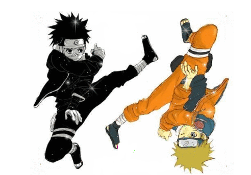 Petite fan-fiction de Naruto