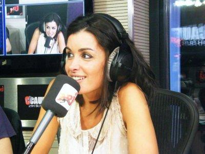 Live + Interview (Chez CAUET - NRJ) - 14.06.11 ! En ECOUTE !! EXCLU! :)