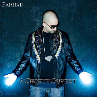 Précommande de l'album de Farhad