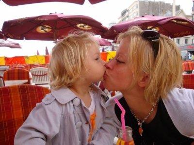 ma niece d'amour mon frere yo et ma malicha