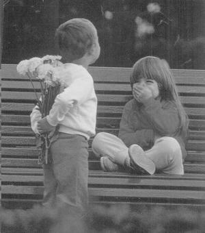 """""""Je ne t'aime pas, mais au fond je t'aime ..."""""""