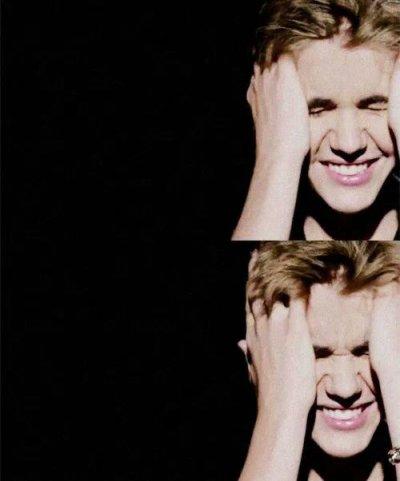 Bieber Confidence