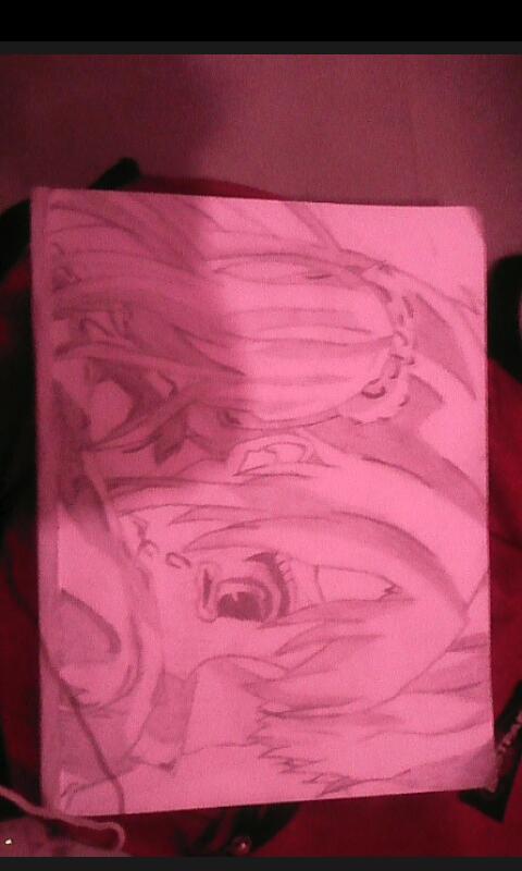 Nouveaux dessin 2