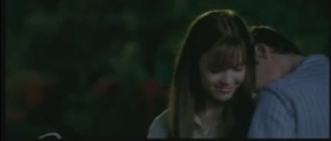 *Notre amour est comme le vent. Je ne peux pas le voir, mais je peux le sentir.*