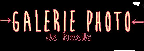 La première, Naelle ~