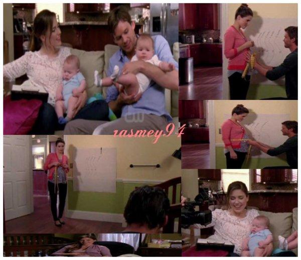 Famille Naley Et Famille Brulian