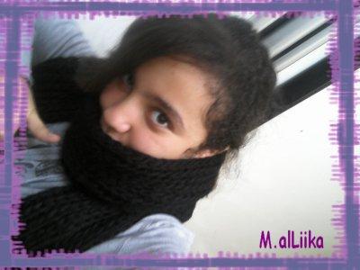 MaLiKa alias LiLlOùùùSH
