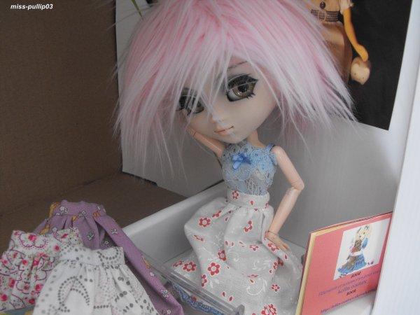 Petite demoiselle 3