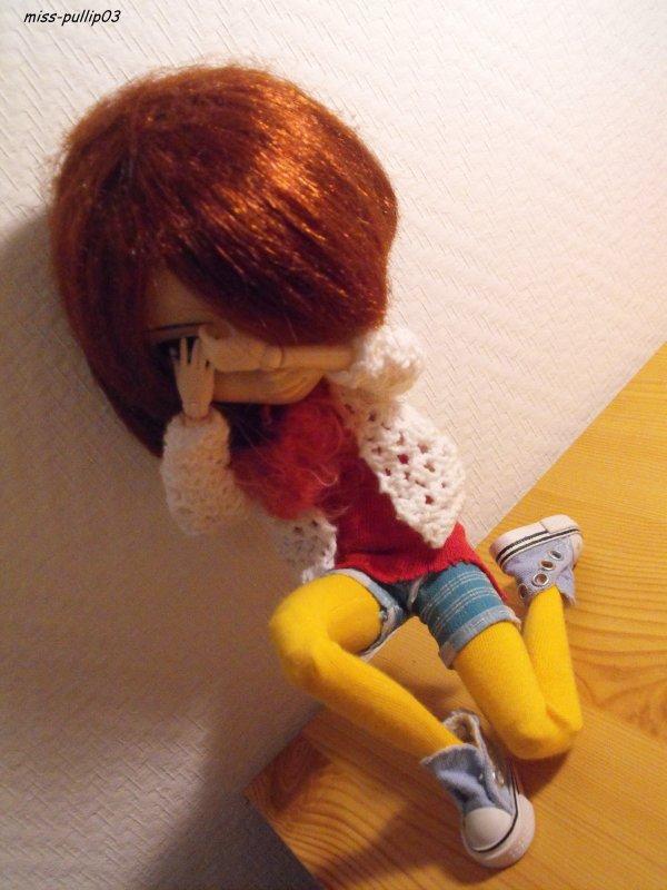Tristesse P.2