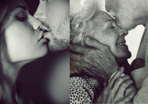 L'âge n'est qu'un nombre.