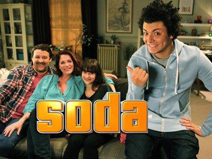 Soda # Sélection série 1