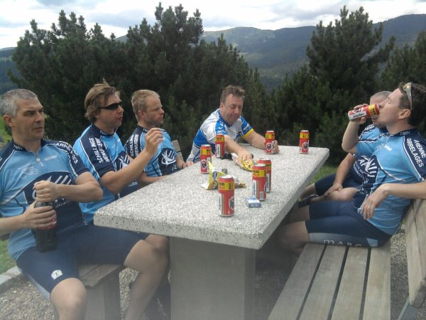 Vosges 2011
