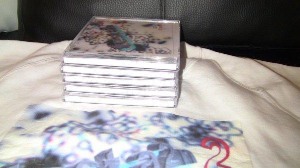 30 novembre 2014 derniers jours  de novembre/ premiers cd