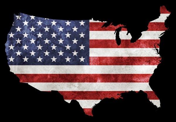 "USA 2016 ""petite promenade"""