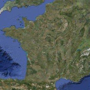 La France, une partie de la France change ...en bien