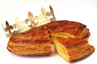 Testa2n 4 periode galette des rois