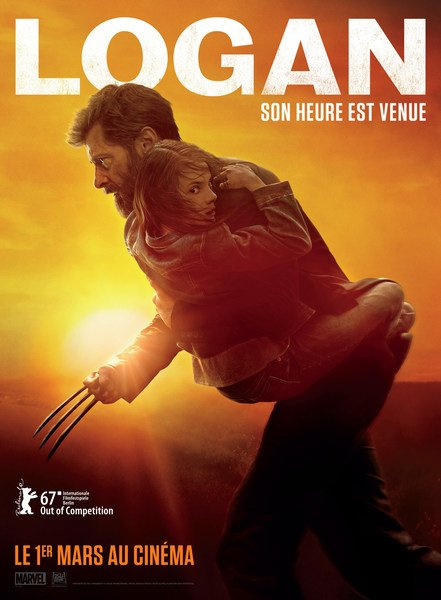 Logan : Bientot direction ciné