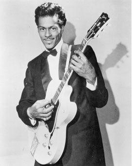 Chuck Berry R.I.P