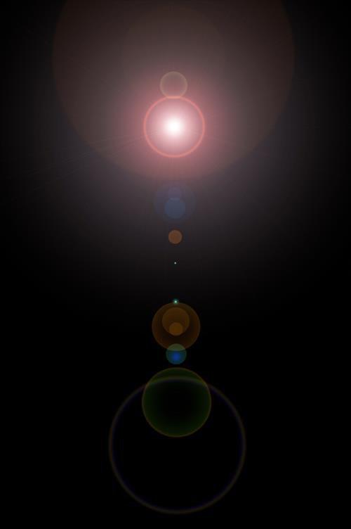 Monde parrallele /nouvel univers 1