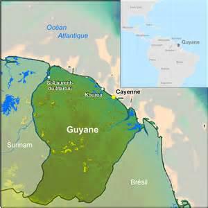 La Guyane 2017