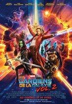 Bientot un autre Marvel au ciné /les gardiens de la galaxie vol 2