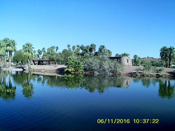 Arizona novembre 2016