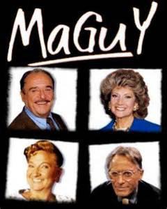 Jean Marc thibault RIP /Maguy la serie