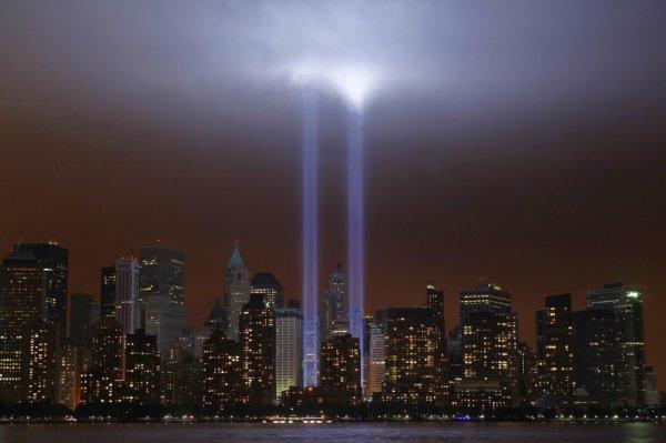 Il y a 16 ans le 11  septembre 2001 / 11 septembre 2017