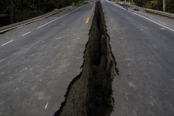 une pensée /catastrophes naturelles