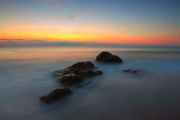 Brouillard /nuage il faut voir au delà /octobre 2017
