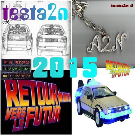 Tst 4 /Nt1 retour vers le futur 2