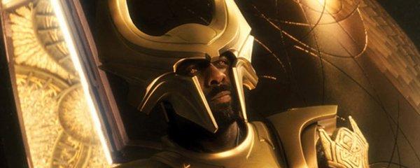 Idris Ebella veut un rôle plus important dans l'univers Marvel