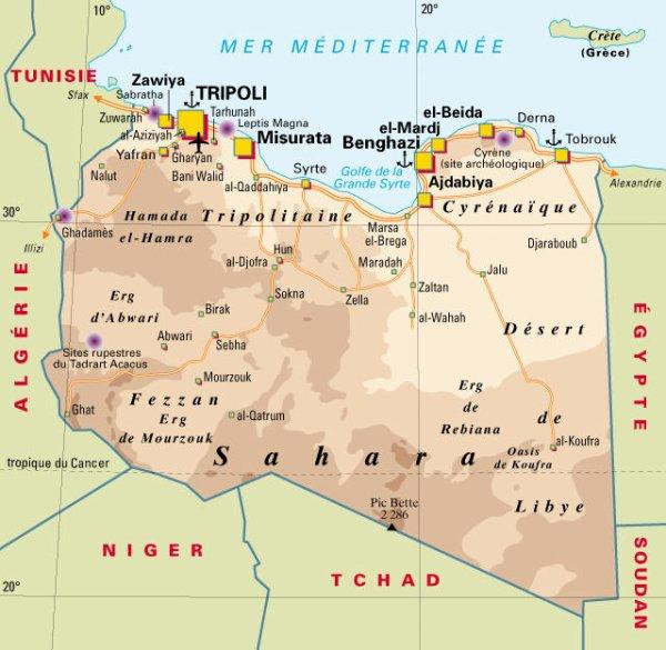 Non à l esclavage  en  Libye