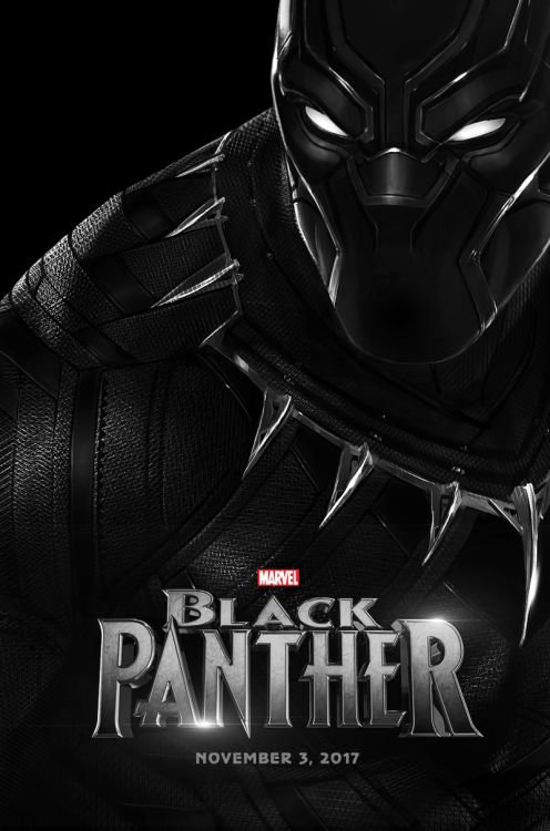 Black panther x2/casting 2a